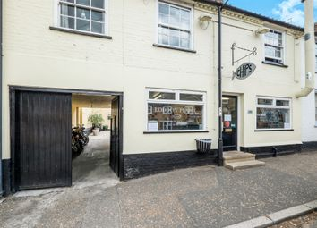 Thumbnail Commercial property for sale in High Street, Loddon, Norwich