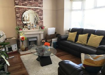 Thumbnail 3 bed terraced house to rent in Cranley Road, Newbury Park, Ilford, Essex