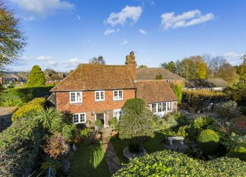 North Meadow, Offham, West Malling ME19. 3 bed detached house for sale