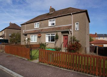 Thumbnail 3 bed semi-detached house for sale in Castle Terrace, Kennoway, Leven