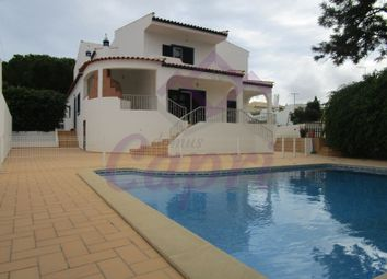 Thumbnail 4 bed detached house for sale in Montenegro, Montenegro, Faro