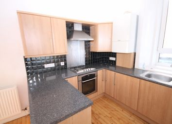 Thumbnail 2 bed flat to rent in Dalblair Road, Ayr