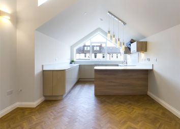 Thumbnail 2 bed flat for sale in Albany Road, Roath, Cardiff