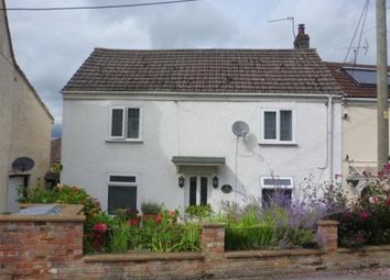 Thumbnail 3 bed cottage to rent in School Lane, Westbury