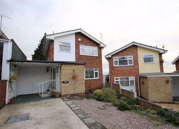 Thumbnail 3 bed detached house for sale in Woodland Drive, Greenfield, Flintshire