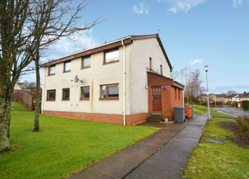 Thumbnail 1 bed property for sale in 58 Laburnum Drive, Milton Of Campsie, Glasgow