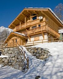 Thumbnail 5 bed property for sale in Servoz, Chamonix, France