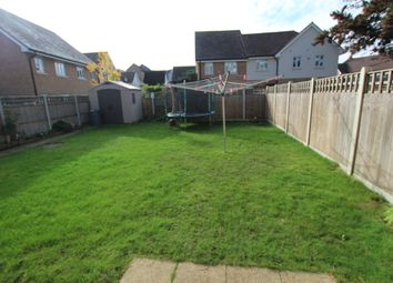 Thumbnail 4 bed semi-detached house to rent in New Mossford Way, Barnados, Barkingside, Clayhall IG6, Ig5,