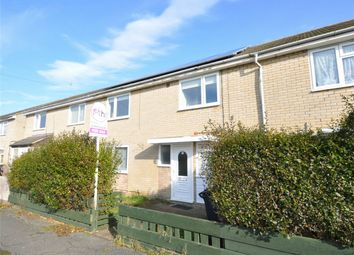 Thumbnail 6 bedroom terraced house for sale in Byron Close, Huntingdon, Cambridgeshire