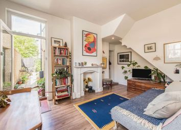 Thumbnail 1 bed flat for sale in Victoria Road, Walthamstow