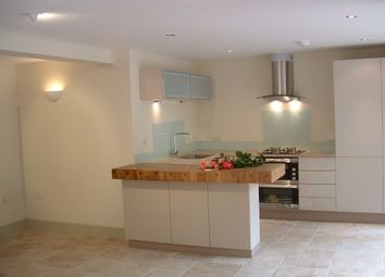 Thumbnail 4 bed cottage to rent in High Street, Dorchester-On-Thames, Wallingford
