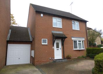 Thumbnail 4 bedroom link-detached house for sale in Faygate Way, Lower Earley, Reading