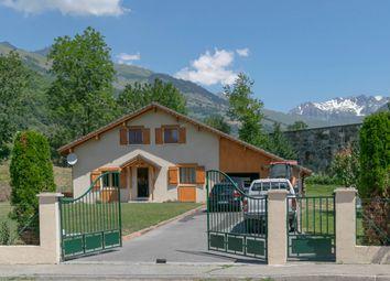 Thumbnail 5 bed villa for sale in 73700 Bourg Saint Maurice, Savoie, Rhône-Alpes, France