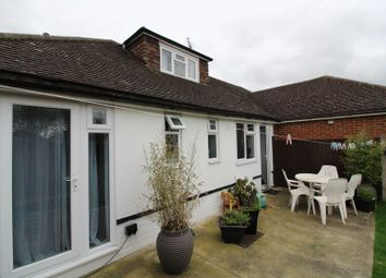 Thumbnail 3 bedroom bungalow for sale in Macaulay Road, Luton