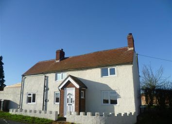 Thumbnail 2 bed detached house to rent in Pouk Lane, Hilton, Lichfield, Staffordshire