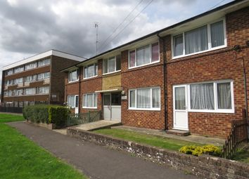 Thumbnail 1 bed flat for sale in Blackmoor Walk, Havant