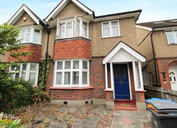 Thumbnail 4 bedroom semi-detached house to rent in Surbiton Road, Kingston Upon Thames, Surrey