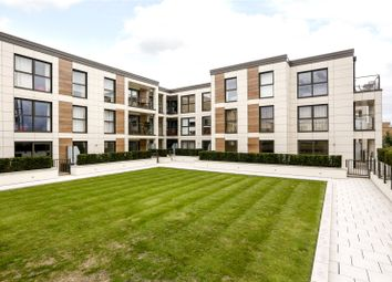 Thumbnail 2 bed flat for sale in Down Hall Road, Kingston Upon Thames