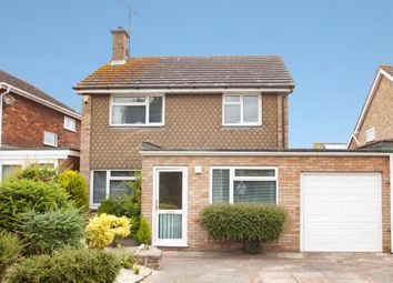 Thumbnail 5 bed detached house for sale in Salisbury Road, Canterbury, Kent, United Kingdom