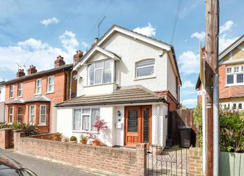Thumbnail 3 bedroom detached house for sale in Rutland Place, Maidenhead