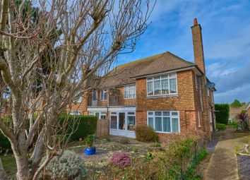 Thumbnail 2 bedroom flat for sale in Manor Court, Sutton Avenue, Seaford