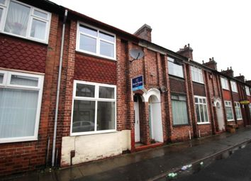 Thumbnail 3 bed terraced house for sale in Cotesheath Street, Hanley, Stoke-On-Trent