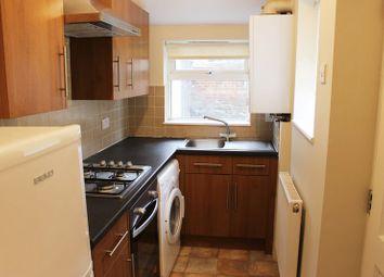 Thumbnail 2 bedroom terraced house to rent in Port Arthur Road, Sneinton, Nottingham