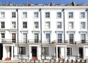 Thumbnail 1 bed flat to rent in Orsett Terrace, London, Bayswater, Paddington
