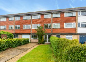 Thumbnail 4 bed terraced house to rent in Saxon Hill, Quebec Avenue, Westerham