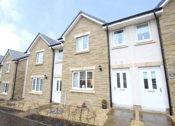 Thumbnail 3 bed terraced house for sale in Willow Court, Stewarton, East Ayrshire