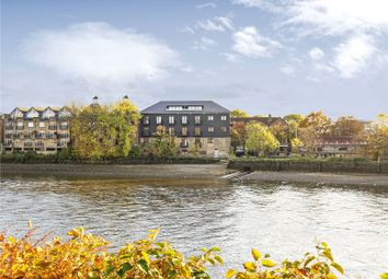 Thumbnail 1 bed flat for sale in Mortlake High Street, Mortlake