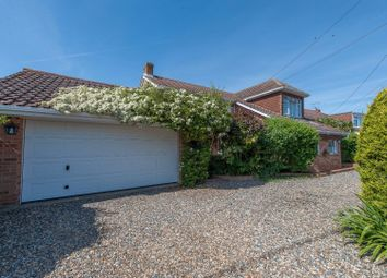 Thumbnail 4 bed detached house for sale in Ridgeway Road, Herne Bay
