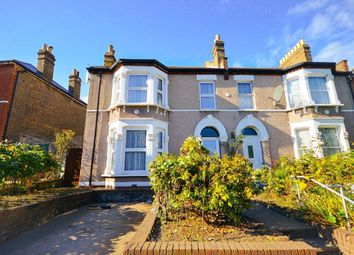 Thumbnail 4 bed semi-detached house for sale in Verdant Lane, London