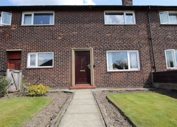 Thumbnail 2 bed terraced house for sale in Bank Road, Carrbrook, Stalybridge