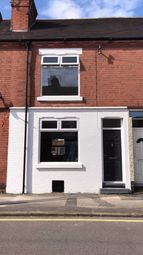 3 bed terraced house for sale in Daybrook Street, Sherwood, Nottingham NG5