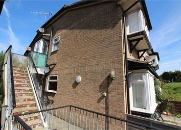 Thumbnail 2 bed flat for sale in Pinders Road, Hastings, East Sussex