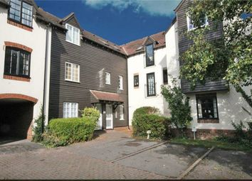 Thumbnail 1 bed flat to rent in Mill Lane, Newbury, Berkshire