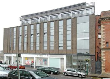 Thumbnail 3 bedroom flat to rent in 22 Crusader House, Thurland Street, Nottingham