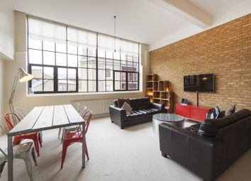 Thumbnail 1 bed flat to rent in Chimney Court, St Katharine's Dock, Wapping