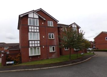 Thumbnail 1 bed flat for sale in St Thomas Close, Blackpool, Lancashire
