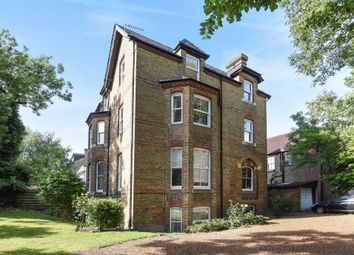 Thumbnail 2 bed flat for sale in Avenue South, Surbiton