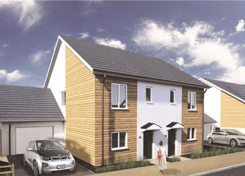 3 bed semi-detached house for sale in Kings Farm Close, Longcot, Oxfordshire SN7