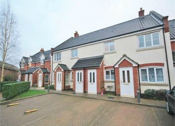 Thumbnail 2 bedroom flat for sale in Kingfisher Close, Stalham, Norwich