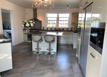 Thumbnail 5 bed detached house for sale in Albert Way, Chatteris