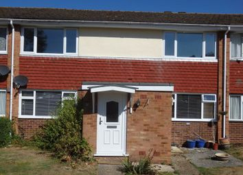 Thumbnail 3 bed flat to rent in Moat Court, Ashtead