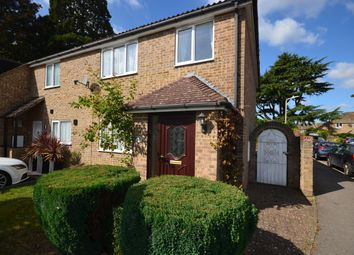 Thumbnail 3 bed end terrace house to rent in Belmore Park, Ashford