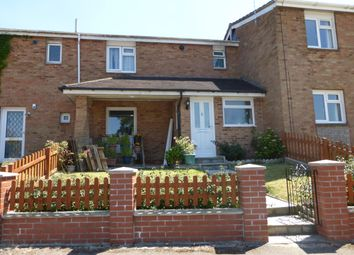 Thumbnail 3 bed property to rent in Gainsborough Road, Basingstoke