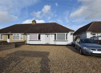 Thumbnail 2 bed semi-detached bungalow for sale in Cokeham Road, Sompting, West Sussex