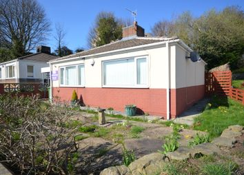 Thumbnail 2 bed detached bungalow for sale in Chapel Close, Berry Brow, Huddersfield