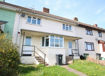 Thumbnail 3 bed terraced house for sale in Danby Road, Yorkley, Lydney, Gloucestershire